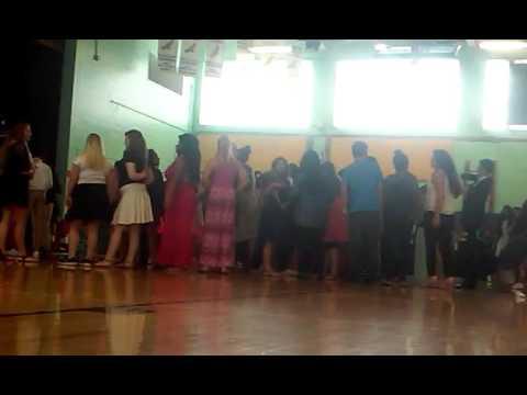 Pt3 bye 8th graders tyrone middle school