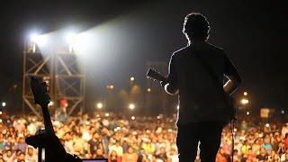 Arijit singh live HD | Yeh fitoor mera live | Fitoor