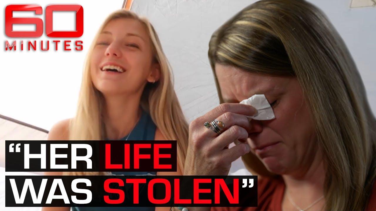 Download Gabby Petito's heartbroken family make desperate plea in search for justice | 60 Minutes Australia