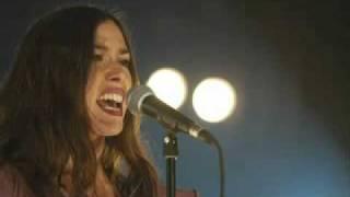 Olivia Ruiz et le Weepers Circus - La renarde