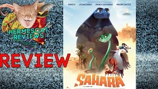 Sahara (2017) Review