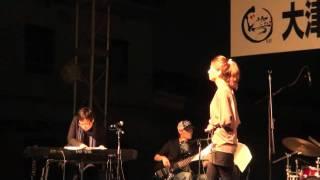 大津ジャズフェス2011 2011/10/15 6:00 おまつり広場 O-TOWN Jazz P...