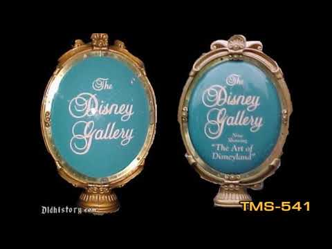 Youtube Disney Gallery (New Orleans Square)