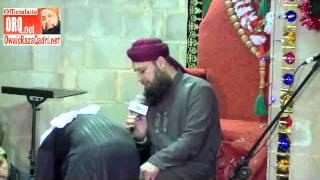 Hamd Shareef  - Owais Raza Qadri - Mehfil At Bolten 2011