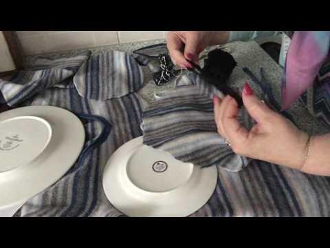 0 - Збився светр після прання — поради по відновленню проблеми