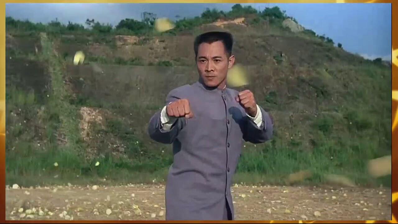 Download jet li fight scene