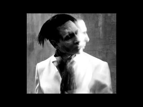 Marilyn Manson - SAY10 Official Audio