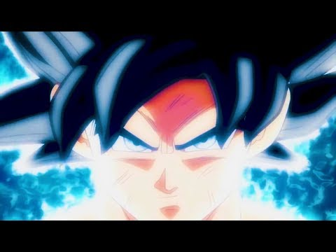 Thumbnail: MORE Dragon Ball Super Episode 115-118 SPOILERS