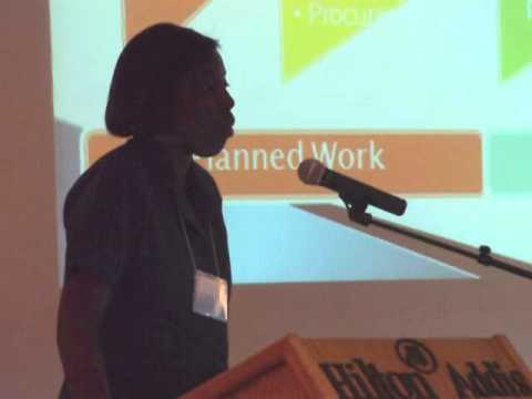 World Bank South-South Learning Forum 2011 - Building Monitoring & Evaluation Systems - 2A