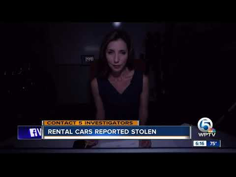 Hertz Has A Pattern Of Mistakenly Reporting Cars Stolen Leaving Customers Arrested, Attorney Says