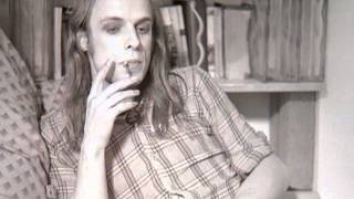 Brian Eno 1971 1977   The Man Who Fell To Earth Part 4 of 16