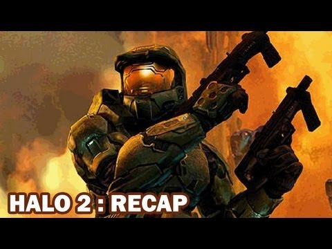 Halo 2 : Recap Revolved