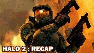 Halo 2 : Recap Revolved thumbnail