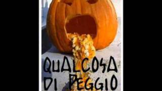 Manuel Kresy feat. Mr.Nemo - Qualcosa Di Peggio