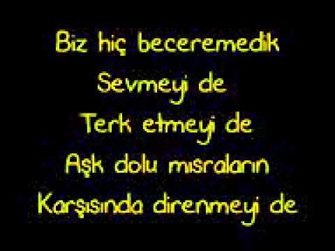 Model   Değmesin Ellerimiz   Lyrics   YouTube
