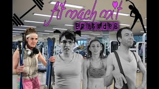 F* ICKE - PIPPI - FIT MACH - Workout Porn ()presented by FRO