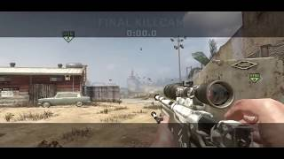 Call of Duty Top 100 Best Kills of all time Best COD Kills Ever Best Sniper Clips