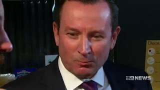 Needle Crisis | 9 News Perth