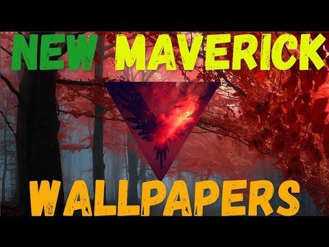 Maverick Wallpapers by Logan Paul