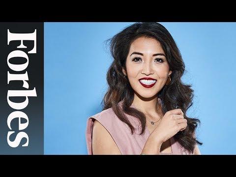 Susan Ma: How Homemade Skincare Became A Major Beauty Business | Forbes