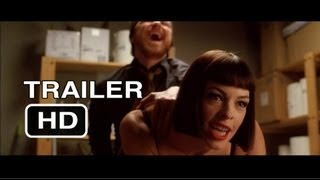 FILTH - Official Redband Trailer (NSFW)