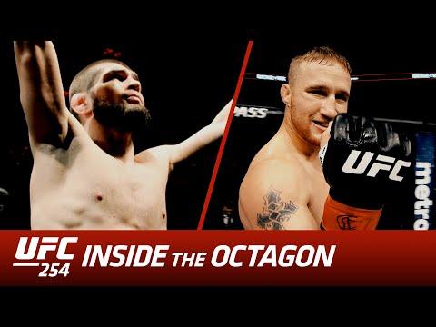UFC 254: Inside the Octagon - Khabib vs Gaethje