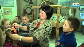 видео Квест в музее