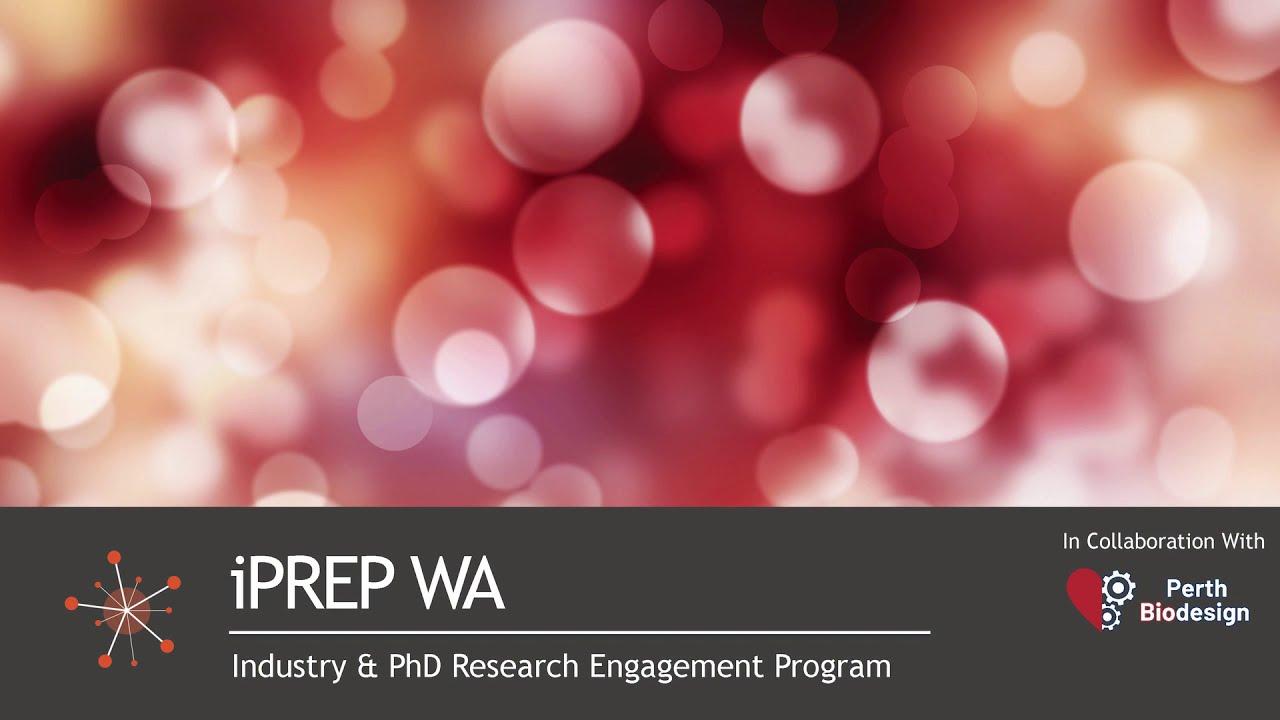 Sustainability Waste Alliance Benefits From iPREP WA Student Team