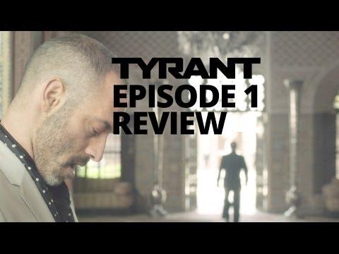 Tyrant TV Show   Season 1 Episode 1   Pilot Review & Recap