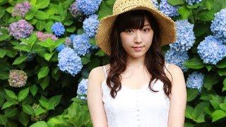 """4K - Photo to Movie Mizuki Fukumura Morning Musume """"https://en.wiki..."""