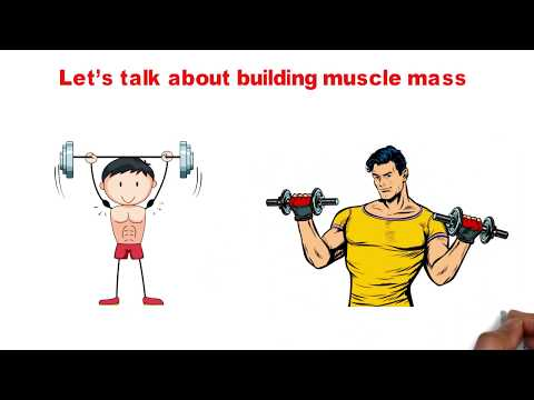 What Is Hypertrophy And How To Promote Muscle Growth! (Science Explained)