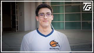 Apollo on his return to Jinx: 'she seems really strong right now' thumbnail