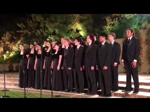 LJCDS Choir/Madrigals at The Lodge at Torrey Pines