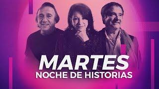 La Noche es Nuestra - Gloria Simonetti, Pollo Fuentes y Wildo | Capítulo 19 de febrero