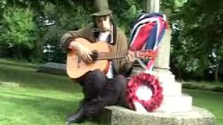 Watch Peter Doherty 1939 Returning video