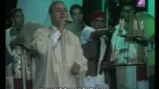 Zine Haddad - Alahoma salli الزين الحداد - اللهم صلي على المصطفى