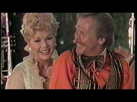 Mickey Finn Band, Music and Madness, with Debbie Reynolds at Magic Mountain 1982