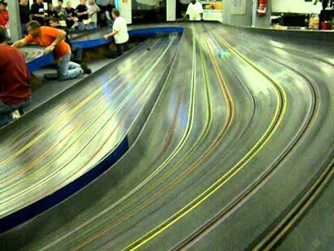 Slot Car Racing SpeedZone NJ