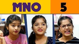 MNO - Milli - Nemo - Olive - Episode 5 - Jaswica