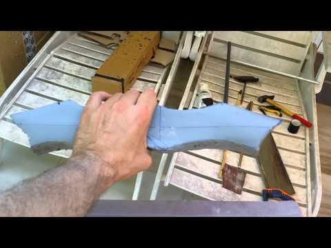 PVC Bow Riser 2