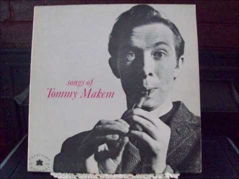 The Lowlands Of Holland - Tommy Makem