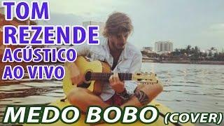 |/_ MEDO BOBO (cover) Tom Rezende ao vivo acústico no Gallery 2016