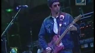 Oasis Rock In Rio 2001 FULL GIG HD
