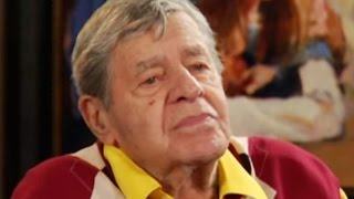 Jerry Lewis' Disgusting Comments On Syrian Refugees