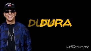 dura-daddy-yankee-lyrics-video