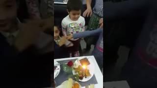 Мубина день рождения