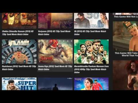How To Download Movies From Tamilyogi On PC