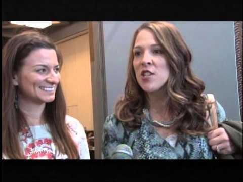 2015 NKY Chamber of Commerce Women's Initiative Breakfast Testimonials
