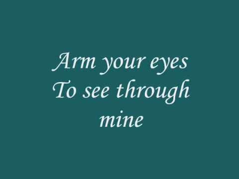 AaRON - Arm your eyes (with lyrics)