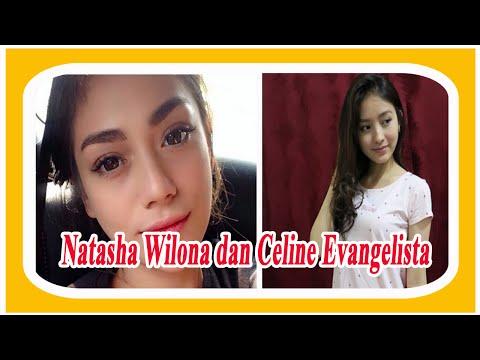 Beruntung Ya Stefen William Punya Kekasih Seperti Natasha Wilona Dan Celine Evangelista Dua2 Nya Can